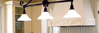 French Country Pendant Lights