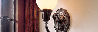 French Country Wall Sconces