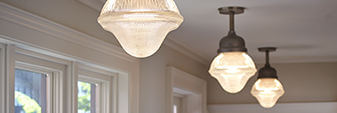 Commercial Property Ceiling Light