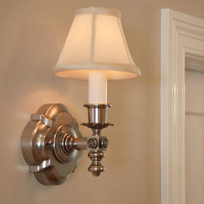 Montclair family of wall sconces, pedant lighting, and ceiling fixtures