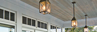 Patio Pendant Lights