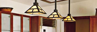 Interior Pendant Light