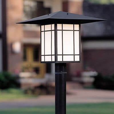 Prairie View family of exterior wall lanterns