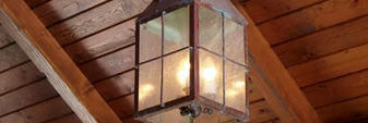 Tudor Pendant Lights