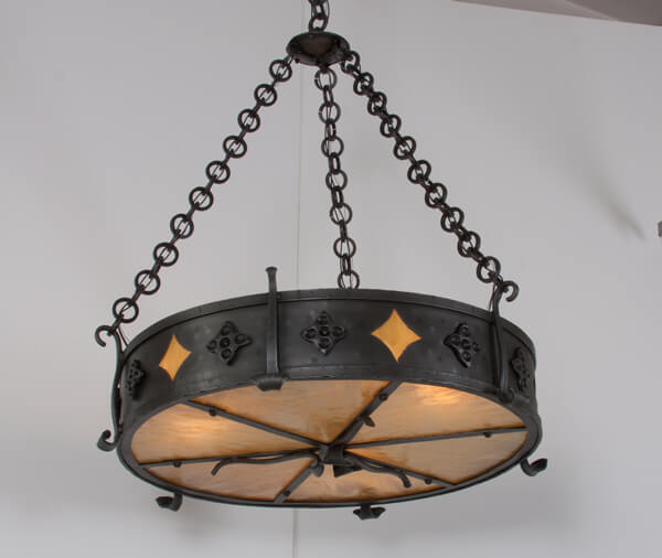 Custom Lighting Fixtures Chandelier