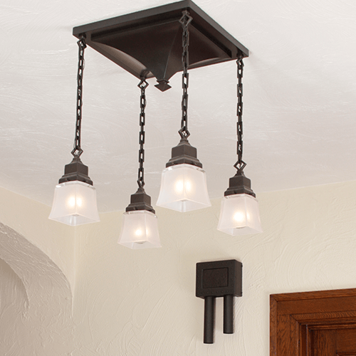 Interior Ceiling Lights