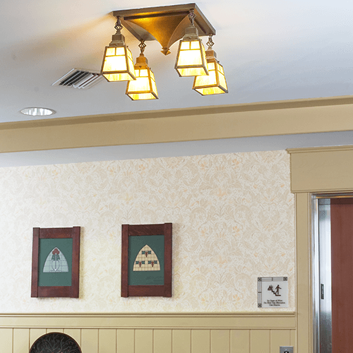 Commercial Lobby Ceiling Lights