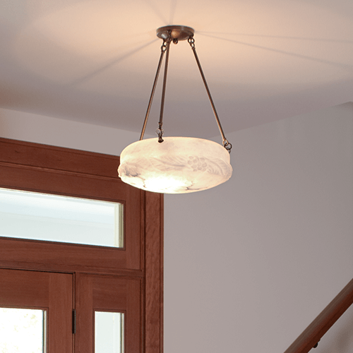 Indoor & Outdoor Traditional Lighting
