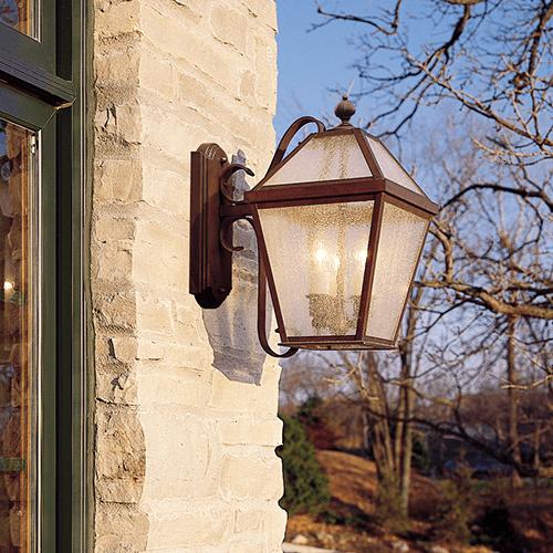 Tudor Lighting Indoor Outdoor Options Br Light