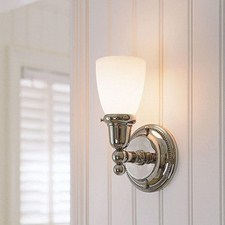 Carlton™ One Light Straight Arm Sconce with 2-1/4 in. shade holder