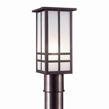 Studio Lantern™ 5 in. Wide Exterior Post Light