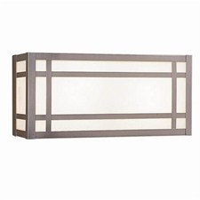 Scottsdale Lantern™ 12 in. Wide Bath Bar