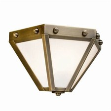 Wheaton Lantern™ 14 in. Wide Sconce