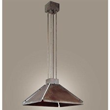 Winter Park Lantern™ 19 in. Wide Multi-Stem Pendant