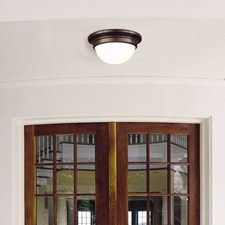 Shoreland™ Flush Ceiling Fixture
