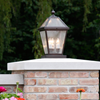 London™ Lantern 10 in. Wide Exterior Traditional Pier Light