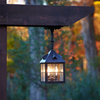 Stonehaven Lantern™ 10 in. Rustic Outdoor Lantern