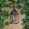 Lancaster Lantern™ 6 in. Interior Pendant Light