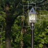 Lancaster™ Lantern 7 in. Driveway Post Light