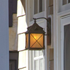 Stonehaven™ Lantern 10 in. Exterior Wall Light