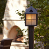 Stonehaven™ Lantern 8 in. Wide Exterior Post Light