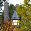 European Country™ Lantern 8 in. Commercial Exterior Lantern