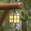 Cottage™ Lantern 8 in. Patio Ceiling Light