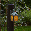 Stonehaven™ Lantern 8 in. Outdoor Hotel Light