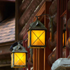 Stonehaven Lantern™ 12 in. Exterior Wall Light
