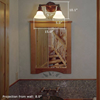 Carlton™ Interior Lighting Sconces