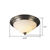 Carlton™ Bathroom Ceiling Light