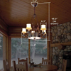 Sutter™ Five Light Dining Room Chandelier