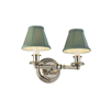 Carlton™ Traditional Double Sconce