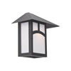 Pine Lake Lantern™ 12 in. Craftsman Style Wall Light