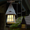 European Country™ Lantern 6 in. Tudor Lantern