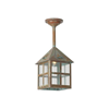Cottage Lantern™ 10 in. Interior Pendant Light
