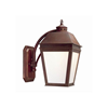 Provincial Lantern™ 9 in. Patio Wall Light