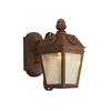 French Country Lantern™ 6 in. Exterior Wall Light