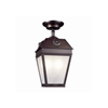 French Country Lantern™ 9 in. Foyer Pendant Light