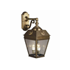 French Country Lantern™ 11 in. Wide Scrolled Drop Exterior Hospitality Light
