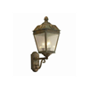 French Country Lantern™ 11 in. Multi-Cluster Socket Light