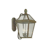 London Lantern™ 12 in. Traditional Patio Wall Light