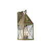 Lancaster™ Lantern 7 in. Hotel Patio Sconce
