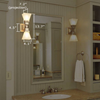 Oak Park™ Two Light Linear Hotel Hallway Sconce with 2-1/4 in. shade holders