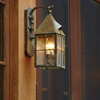 Lancaster™ Lantern 6 in. Exterior Light