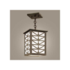 Sunrise Center Lantern™ 7 in. Craftsman Style Pendant Light