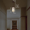 Studio™ Lantern 7 in. Craftsman Style Pendant Light
