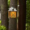 Stonehaven™ Lantern 8 in. Rustic Outdoor Lantern