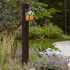 Stonehaven™ Lantern 8 in. Outdoor Lantern Sconce
