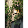 Lancaster™ Lantern 6 in. Shaded Wall Light